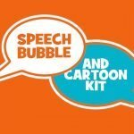 Speech Bubble, Cartoon Effect & Cartoon Panel 1.1 w/ new features!