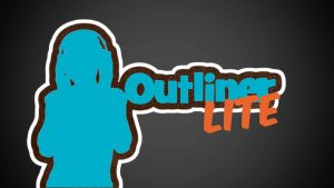 New Freebie: Outliner LITE