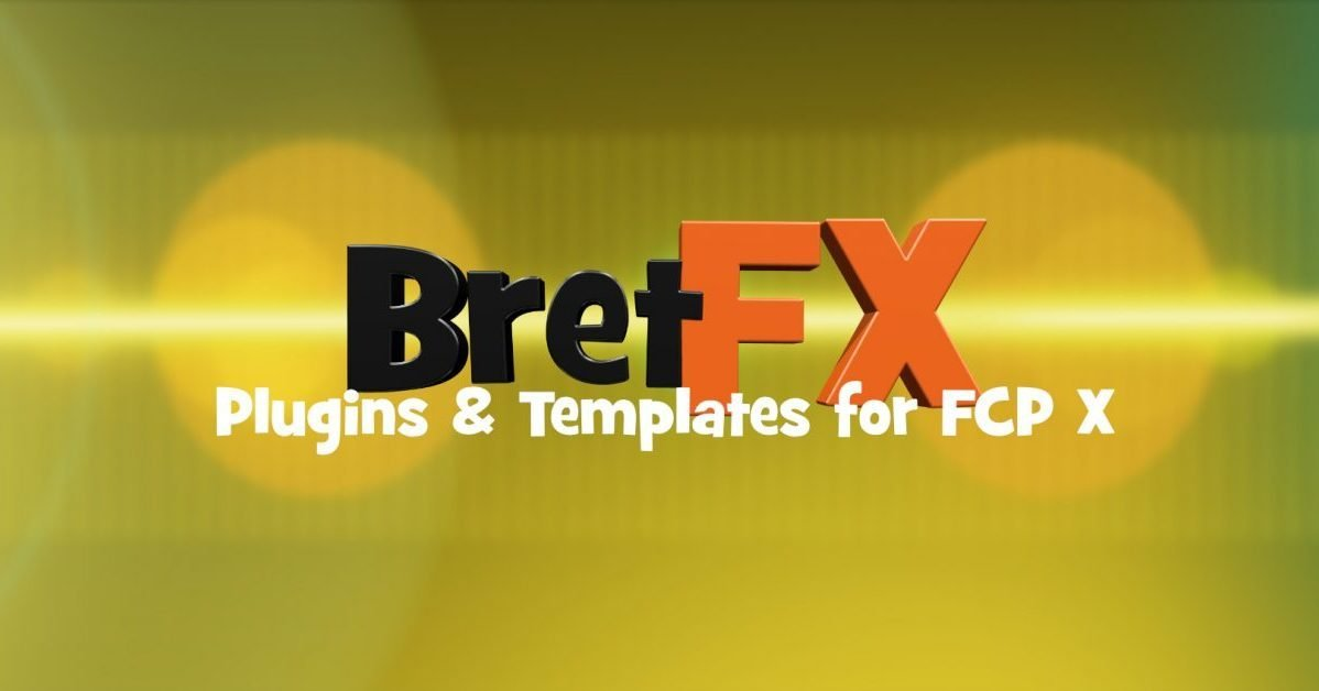 BretFX.com Grand Opening 8/16!