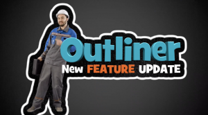 Outliner Updated to 1.1