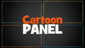 Cartoon Panel