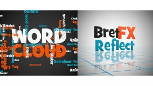 Read more about the article Two New Plugins! Reflect & Word Cloud