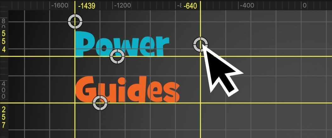 Introducing Power Guides!