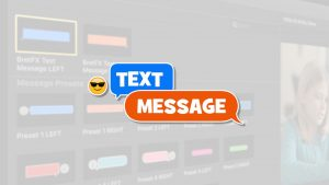 New Plugin: Text Message