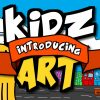 Kidz Art Launch Video
