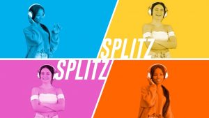 Introducing Splitz! Split Screen Effects